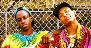 Hip Hop is Back with a Psychedelic Message! - The Underachievers (KJ Song Rec) | Third Monk image 2