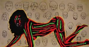 TTK Hip Hop Paintings, Surreal Art Gallery | Third Monk image 10