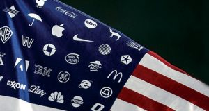 The Illusion of Choice - Corporate Control in America (Infographic) | Third Monk image 4