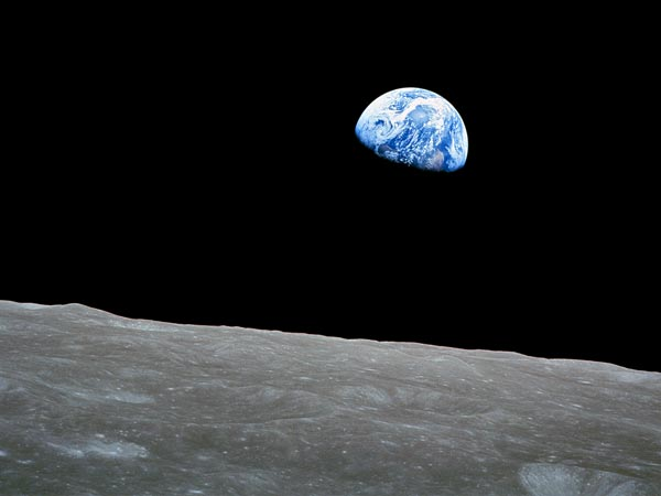 Pictures of Earth from Space (Photo Gallery) | Third Monk image 4