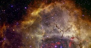 What If Nebulae Were Visible From Earth? (Video) | Third Monk image 2