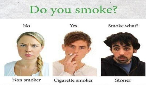 Cannabis Can Help Cigarette Smokers By Reducing Their Addiction to Poison (Study) | Third Monk image 1