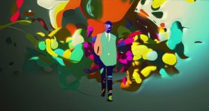 Bo Saris - The Addict, Psychedelic Soul (KJ Song Rec) | Third Monk image 3