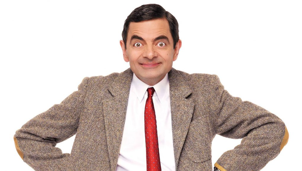 The Best Bits of Mr. Bean (Video)   Third Monk image 2