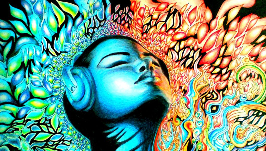 Psychedelic Audio Visualizers (Video) | Third Monk image 1