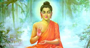 The Buddha - A Documentary Story of the Buddha's Life (Video) | Third Monk image 2