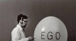 How Do Psilocybin Mushrooms Reduce Brain Activity of the Ego? (Video) | Third Monk image 1