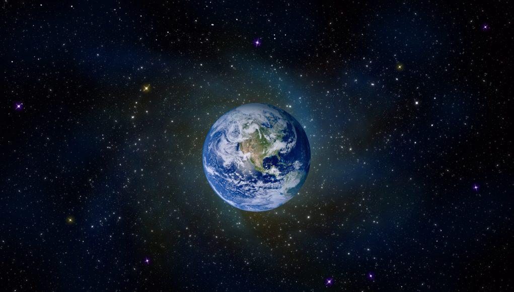Timelapse Earth - Wondrous Views of the Earth from Space (Video) | Third Monk image 2