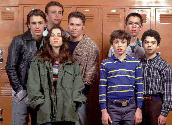A Stoner Tribute to Freaks and Geeks (Photo Gallery) | Third Monk image 37