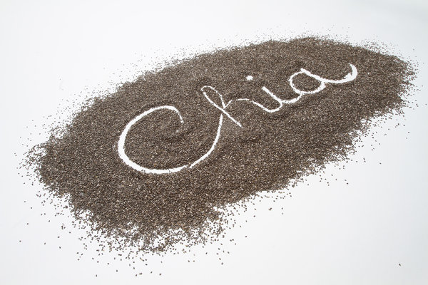 Chia Fresca: The All Natural Revitalizing Energy Drink (Recipe) | Third Monk image 2