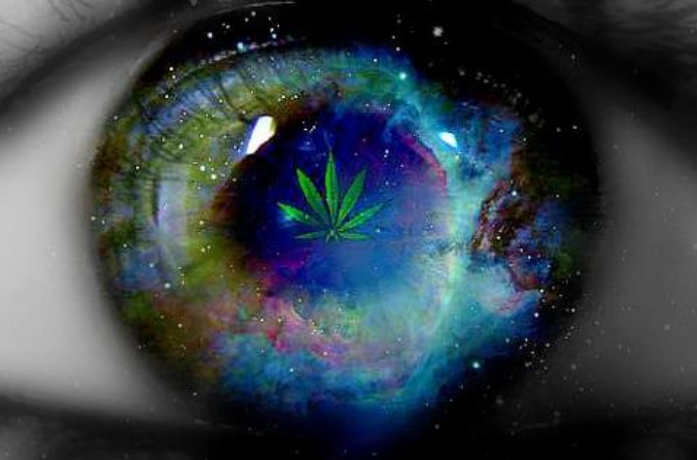 Cannabis Prevents Loss of Vision, Blindness (Study)   Third Monk image 1