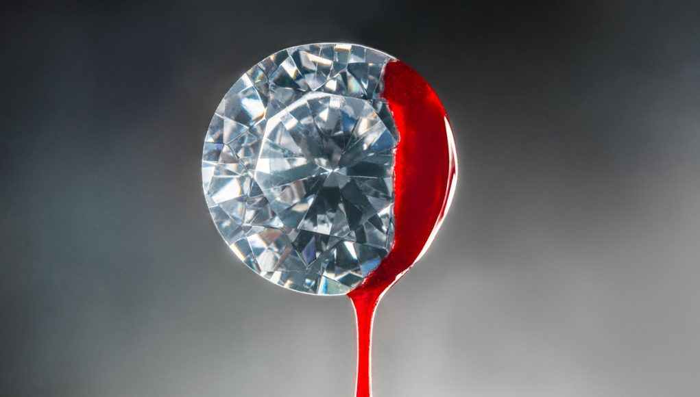 A Diamond is Forever, The Greatest Marketing Myth Ever Sold (Video) | Third Monk image 2