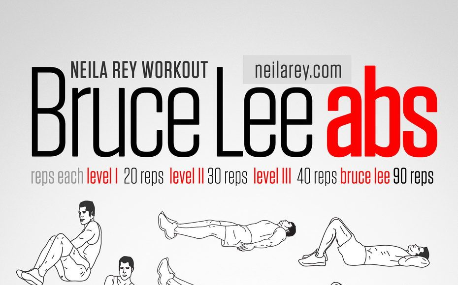 Visual Workout Guides for Full Bodyweight, No Equipment Training | Third Monk image 6