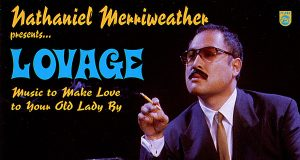 Dan the Automator Presents: Lovage, Music to Make Love to Your Old Lady By (KJ Song Rec) | Third Monk image 2