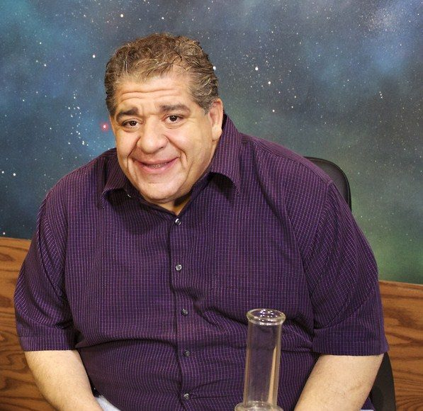 Don't Smoke Me Out With Garbage Weed - Joey Diaz (Video) | Third Monk image 1
