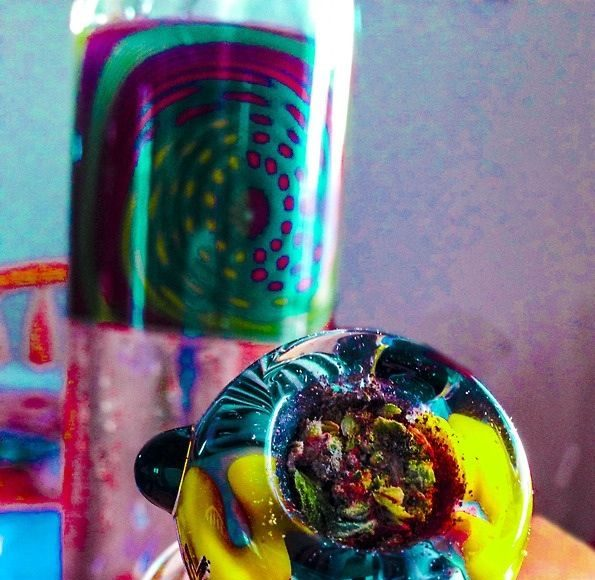 Marijuana Use Relieves the Pain of Social Exclusion (Study) | Third Monk image 4