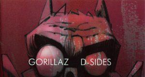 Gorillaz - Demon Days D-Sides (KJ Song Rec) | Third Monk image 2