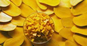 Eating Mangos Increases Your Marijuana High (Study) | Third Monk image 2