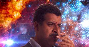 Stoner Cosmos with Neil deGrasse Tyson (Video) | Third Monk