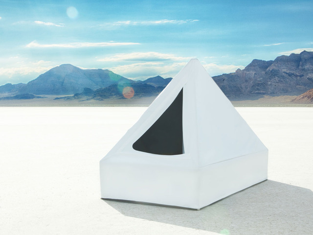 The Zen Float Tent - First Affordable Isolation Tank For Home Use | Third Monk image 3