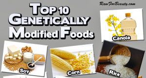 GMO Foods to Avoid - Say No to Monsanto! | Third Monk image 12