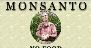 """Printable List of Monsanto Owned """"Food"""" Producers 