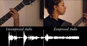 The Distortion of Sound Quality in Music (Documentary) | Third Monk image 1