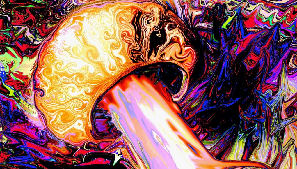 Psilocybin and The Psychedelic Experience Creates a Prolonged Positive Outlook on Life (Study) | Third Monk image 2
