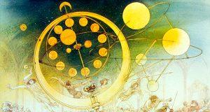 Leonardo da Vinci, The Psychedelic Visual Biography by Ralph Steadman (Gallery) | Third Monk image 20