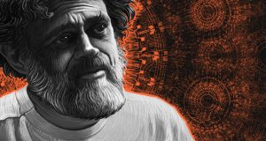 There is No Deeper Truth Than the Psychedelic Experience - Terence McKenna | Third Monk image 1