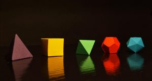 Metaphysical Aspects of the 5 Platonic Solids | Third Monk image 7