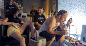 High Culture in Spain - Cannabis Social Clubs and Hemp Museum (Video) | Third Monk image 2