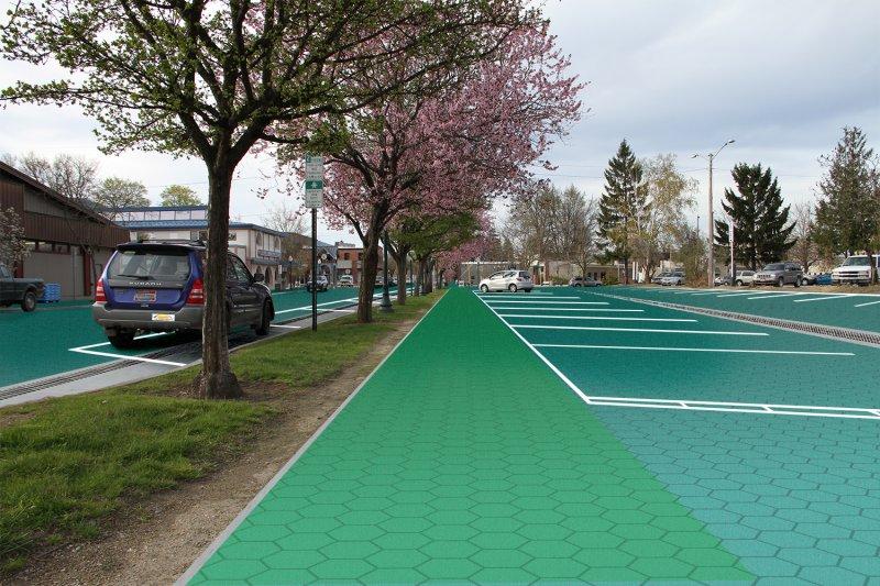 Solar Roadways: A Safer Solar Alternative to our Concrete Jungles (Video)   Third Monk image 1