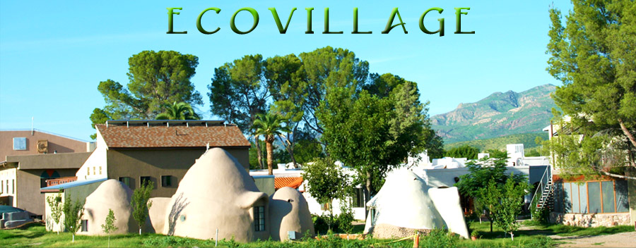 Eco Villages - The Neighborhoods of the Future | Third Monk image 1