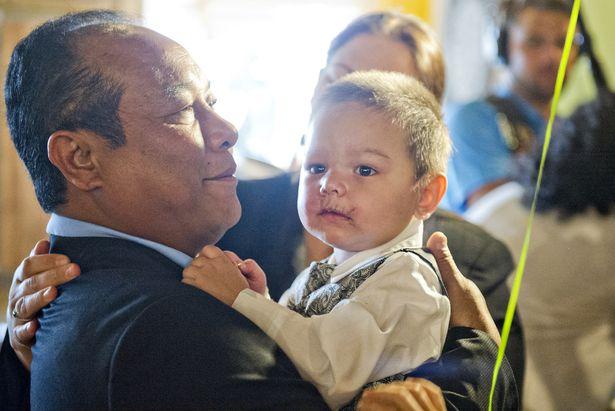 Drug War Shows No Remorse For Innocent Baby Injured During Botched Raid   Third Monk image 2