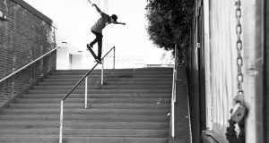 Nyjah Huston is a Beast on a Skateboard (Video) | Third Monk image 1