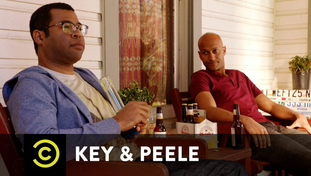 Coffee and Cannabis Communication - Key & Peele (Video) | Third Monk