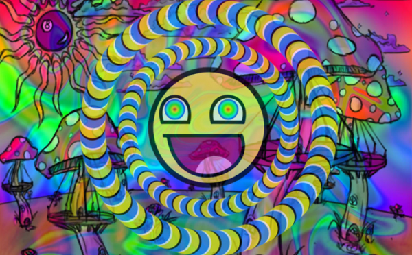 Study Confirms: LSD Still Awesome | Third Monk image 1