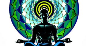 Power of Meditation Can Alter Human Cells (Video) | Third Monk image 1