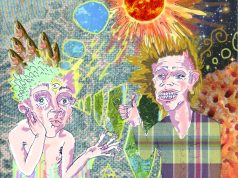 Psychedelic Trip Sitting (A Helpful Guide) | Third Monk