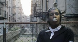 A$AP Rocky: SVDDXNLY - VICE Documentary (Video) | Third Monk image 2