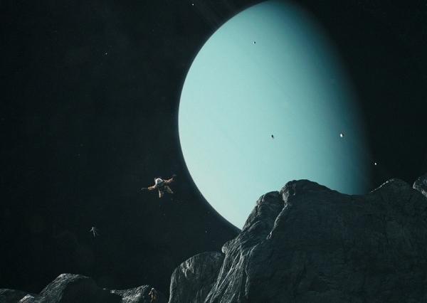 Wanderers - Short Film Narrated by Carl Sagan (Video) | Third Monk image 2